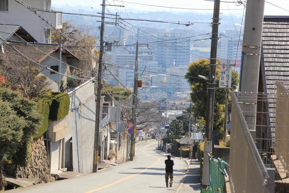 阪急・阪神1dayパスで行く雲雀ケ丘の旅!_d0202264_815358.jpg