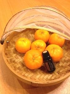 aroma グレープフルーツ & 専門職の皆さまへ***_e0290872_20575836.jpeg