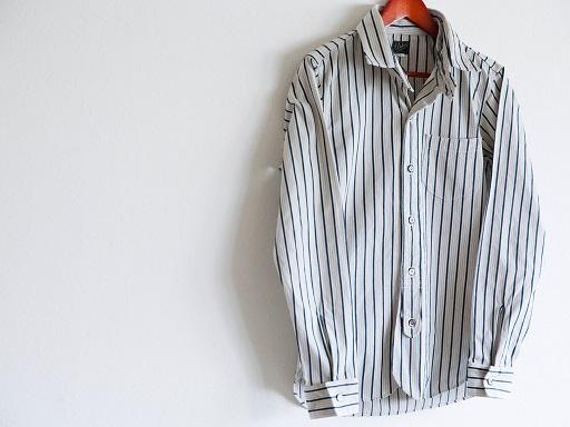 30s Calico shirt 再入荷_d0160378_2047494.jpg