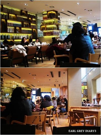 Cafe & Meal MUJI南青山_d0353281_23372551.jpg
