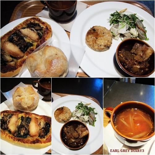 Cafe & Meal MUJI南青山_d0353281_23455578.jpg