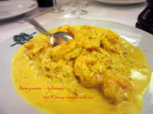 ずーっと行きたかったフィレンツェ老舗トラットリアであのメニューを食す!!_c0179785_2044142.jpg