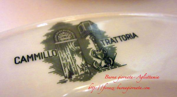 ずーっと行きたかったフィレンツェ老舗トラットリアであのメニューを食す!!_c0179785_204926.jpg