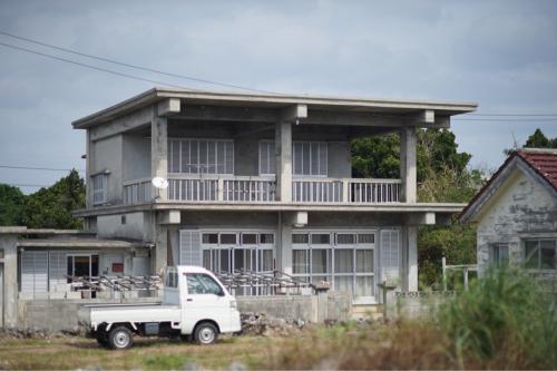 海界の村を歩く 東シナ海 粟国島(沖縄県)_d0147406_18041273.jpg