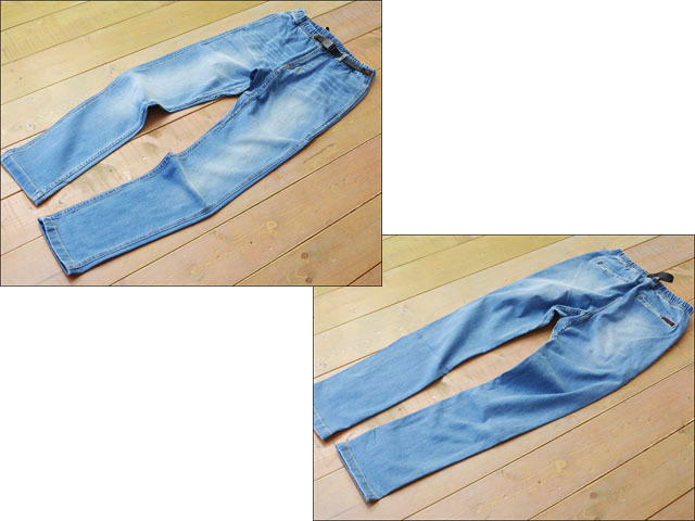 GRAMICCI [グラミチ] DENIM NN-PANTS [GMP-16S010] MEDIUM USED  [MEN\'S]_f0051306_19361546.jpg