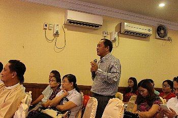 ヤンゴン(ミャンマー)で講演_e0279107_14484119.jpg