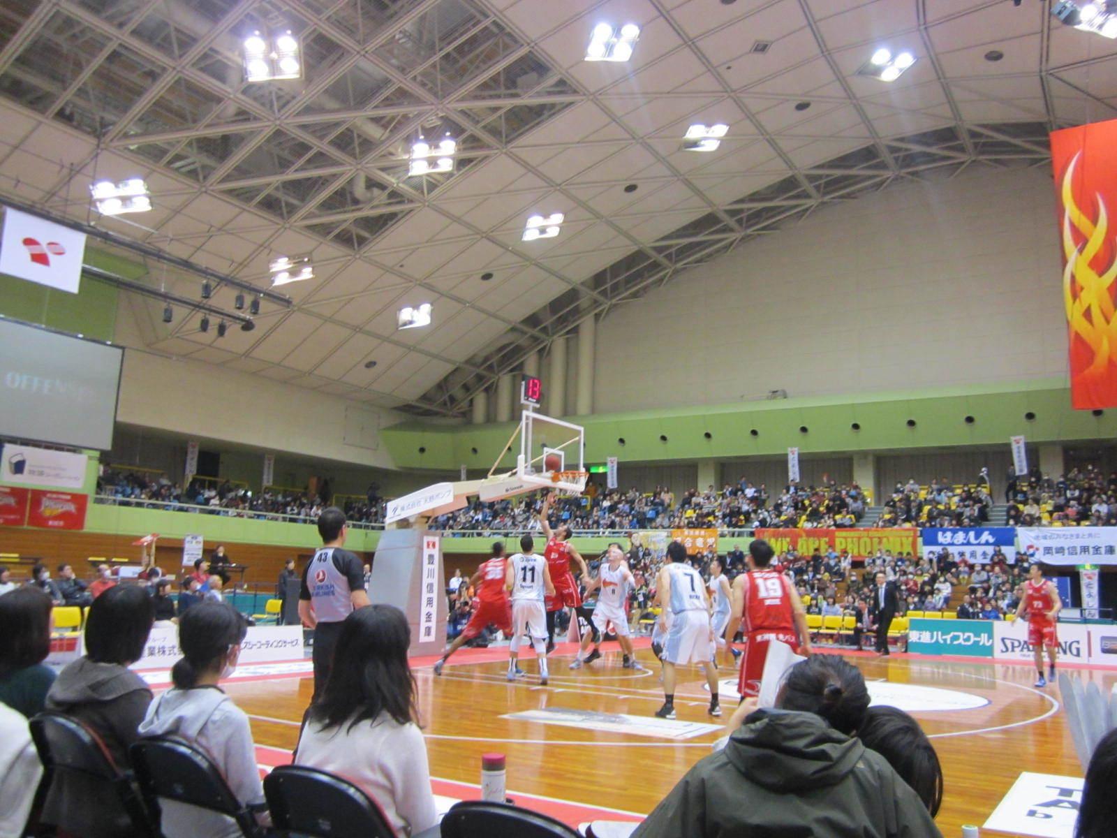 浜松・東三河フェニックス戦_c0189426_11203696.jpg