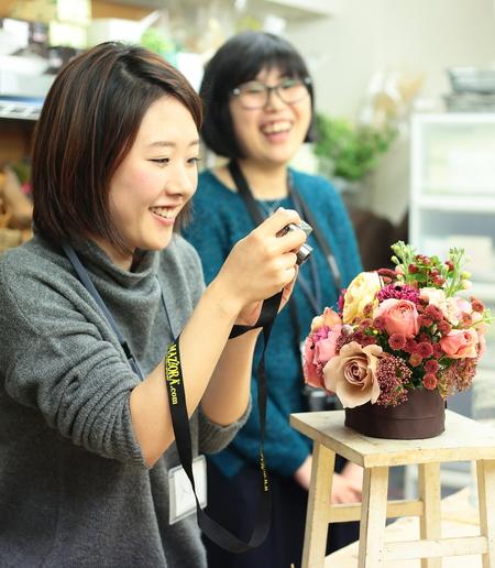 2月20日花と写真のレッスン 一日教室おつかれさまでした!_a0042928_9121172.jpg