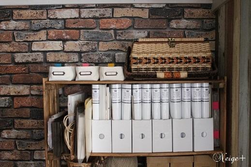 DIY押入れ改造3:ひと手間加えたスノコで使い勝手のいい収納棚♪_f0023333_10133650.jpg