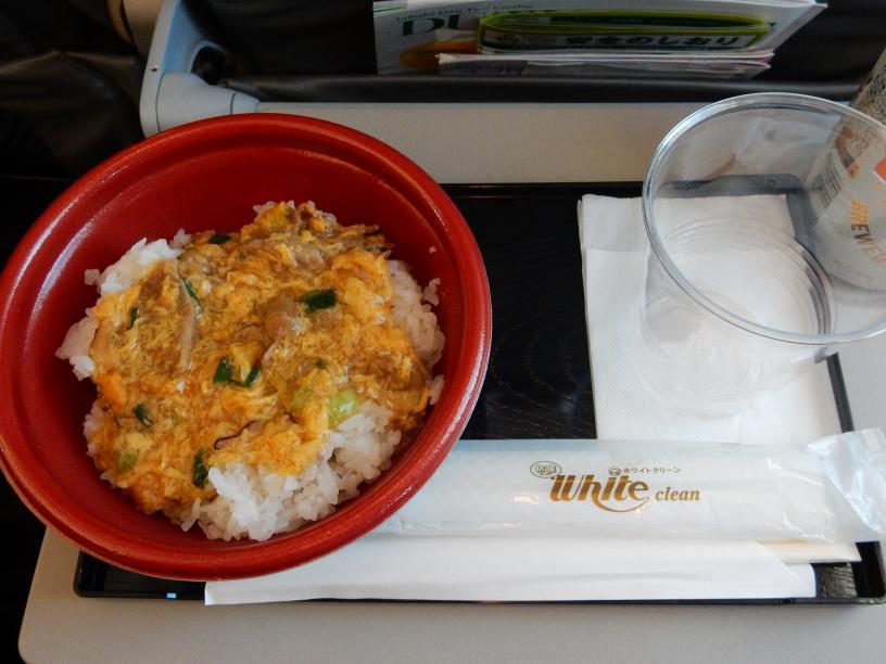 スプリングジャパン初の国際線(成田・重慶)に乗ってみた(第3ターミナルも初利用)_b0235153_12135536.jpg