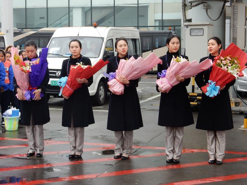スプリングジャパン初の国際線(成田・重慶)に乗ってみた(第3ターミナルも初利用)_b0235153_12211981.jpg