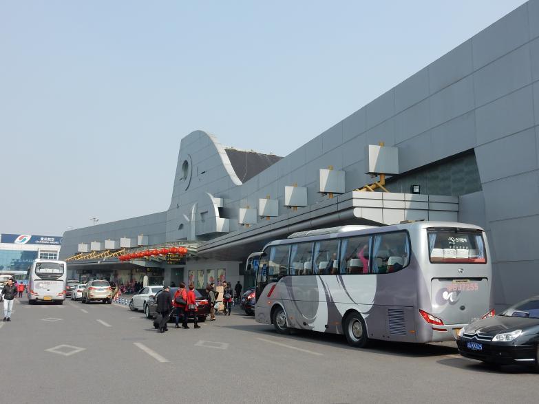 今年も中国客は来るぞ。そう実感させたSJ重慶・成田線で見たツアー客の一部始終_b0235153_16144948.jpg