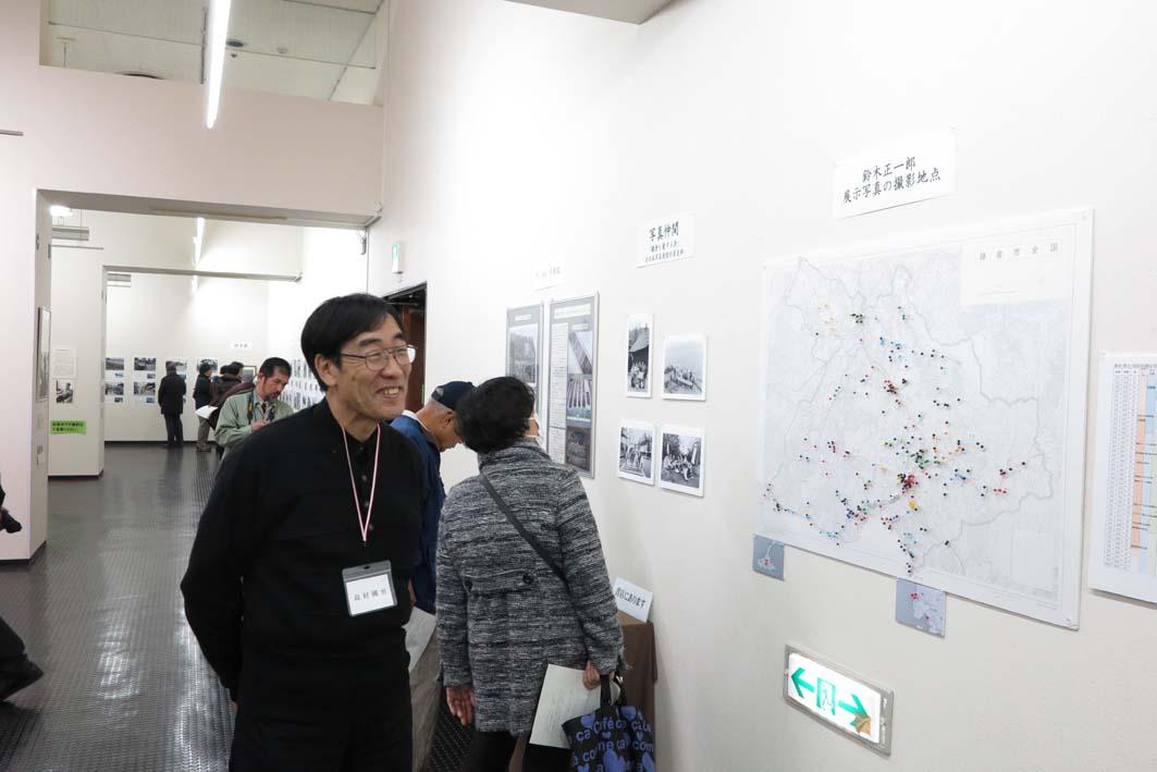好評開催中!「今昔写真展『鎌倉を見つめた写真家たち』」_c0014967_8423558.jpg