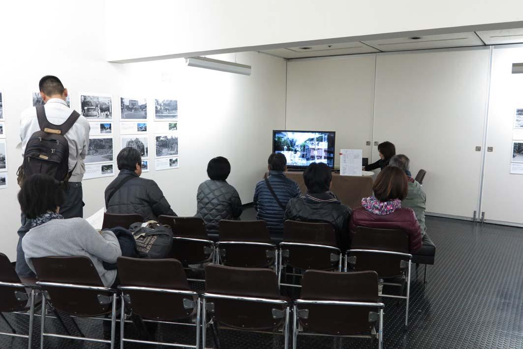 好評開催中!「今昔写真展『鎌倉を見つめた写真家たち』」_c0014967_8441116.jpg