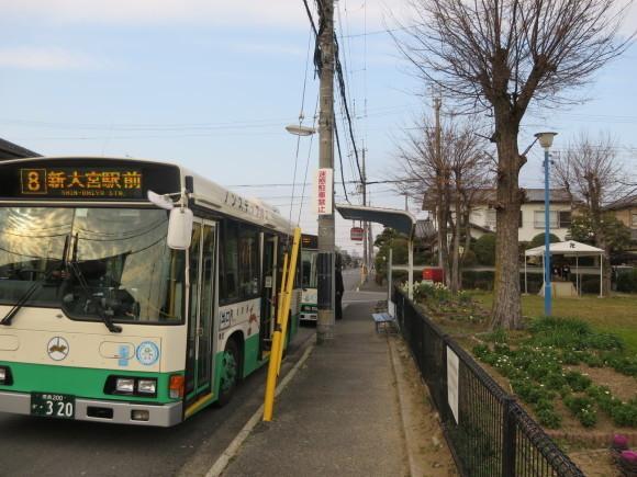 奈良四条大路の飛び出し坊や群②_c0001670_17192621.jpg