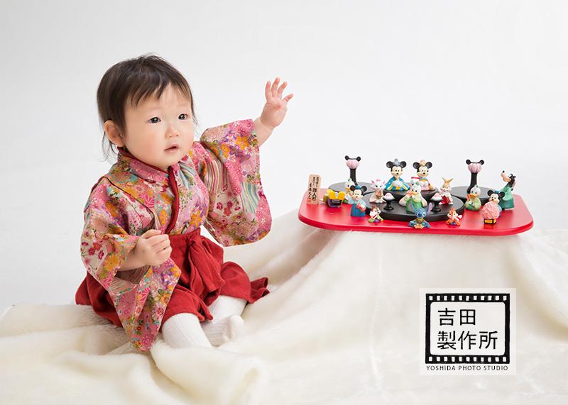SANAちゃん初節句_c0168985_18183009.jpg