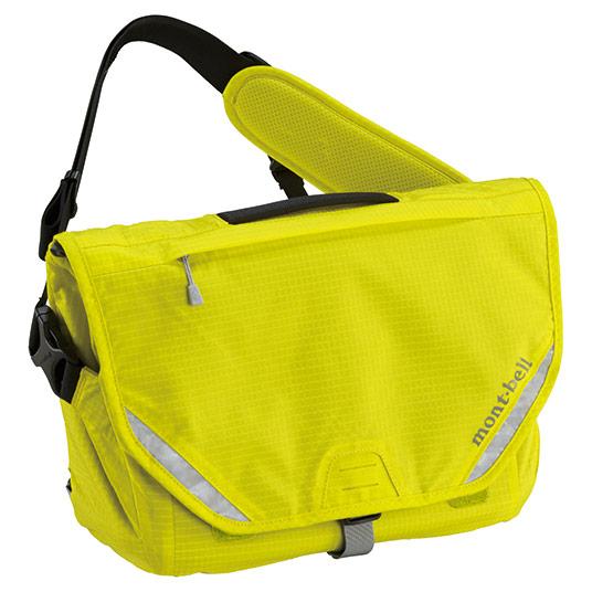 モンベルのメッセンジャーバッグを買ってしまった_d0164691_21312164.jpg
