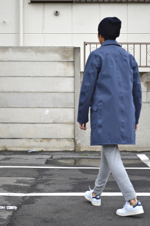 nonnative × visvim - Layered  Look!!_c0079892_20234434.jpg