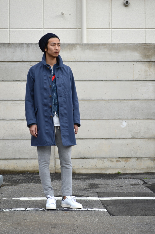 nonnative × visvim - Layered  Look!!_c0079892_2024126.jpg