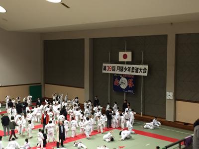 2016 月隈少年柔道大会_b0172494_18420603.jpg