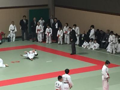 2016 月隈少年柔道大会_b0172494_18420779.jpg