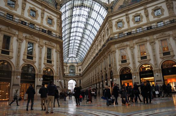 ミラノで絵画とお菓子を堪能_f0106597_06515288.jpg