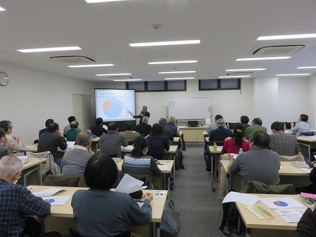 江戸楽アカデミーで講義させていただきました。_c0187004_08062322.jpg
