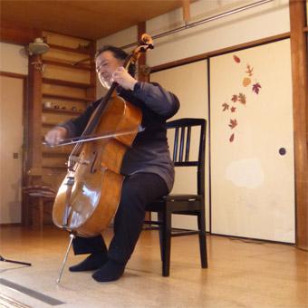 奥村まことさんのお別れの会_c0195909_1053102.jpg