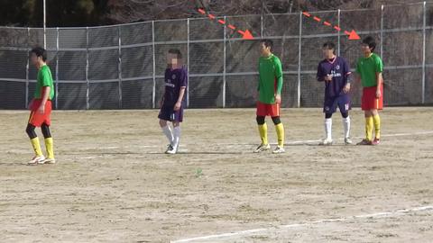2/21(日) 枚方リーグ 観戦〜_a0059812_14321072.jpg