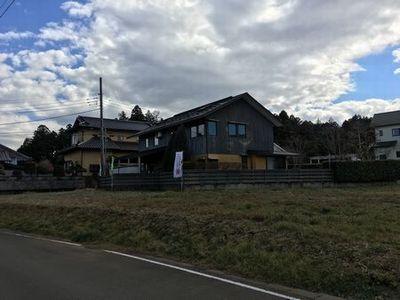 「築16年目のOMソーラーの家」見学会、大盛況でした。_a0059217_23584016.jpg