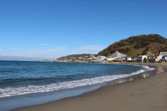 冬の海を見に_d0150720_15593542.jpg