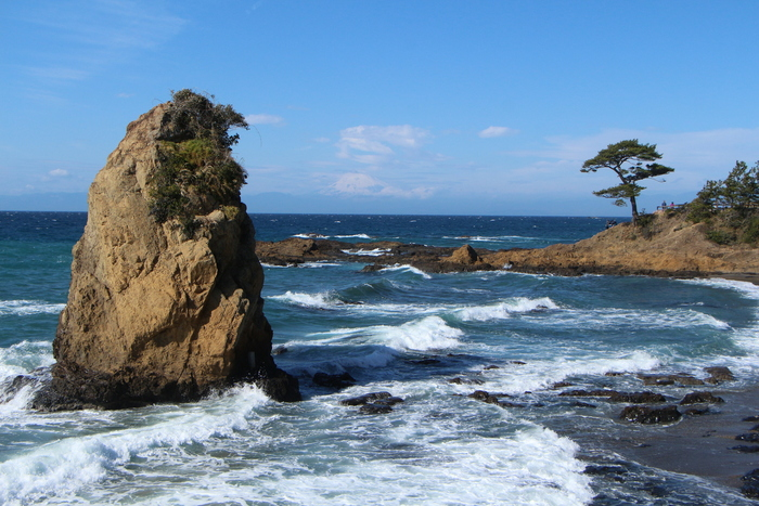 冬の海を見に_d0150720_15595429.jpg