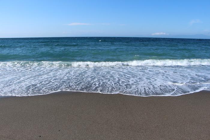 冬の海を見に_d0150720_1623764.jpg