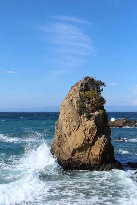 冬の海を見に_d0150720_162589.jpg