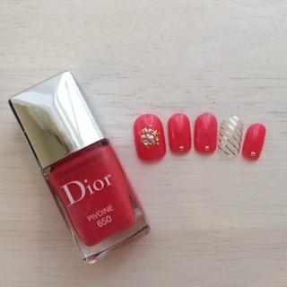 Diorレッド_c0071924_15452609.jpg