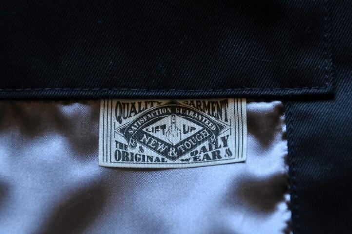 さすがの一着。_c0167336_18164616.jpg