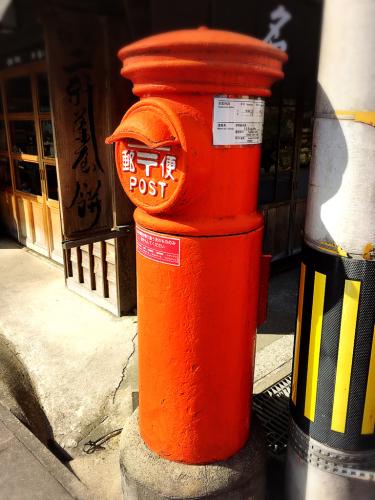 二軒茶屋餅角屋本店_e0292546_01333020.jpg