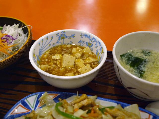 札幌 中華料理 香洲 その3_d0153062_91418100.jpg