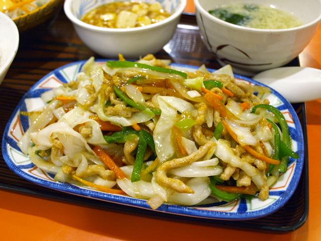 札幌 中華料理 香洲 その3_d0153062_914698.jpg