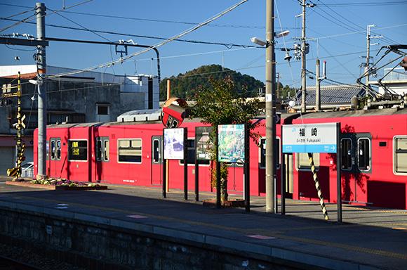 鉄道ブラ旅 JR播但線 福崎_e0164563_13273537.jpg