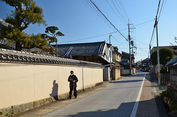 鉄道ブラ旅 JR播但線 福崎_e0164563_1327579.jpg