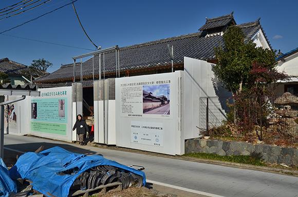 鉄道ブラ旅 JR播但線 福崎_e0164563_13282240.jpg