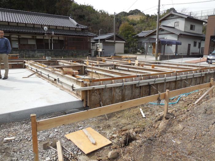 北九州 苅田 基礎工事_d0229567_20444990.jpg