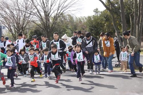びわ湖こどもの国 マラソン大会_b0105369_21442780.jpg
