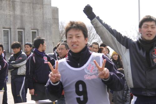 びわ湖こどもの国 マラソン大会_b0105369_2144494.jpg