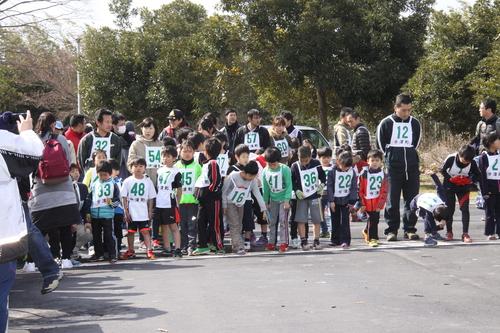 びわ湖こどもの国 マラソン大会_b0105369_2144624.jpg