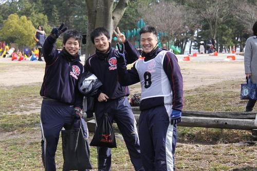 びわ湖こどもの国 マラソン大会_b0105369_21464926.jpg