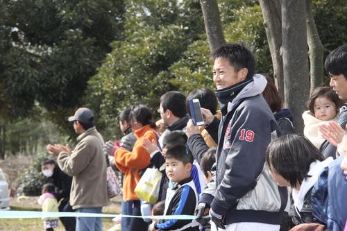 びわ湖こどもの国 マラソン大会_b0105369_21471249.jpg