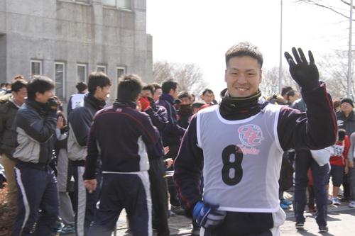 びわ湖こどもの国 マラソン大会_b0105369_21494622.jpg