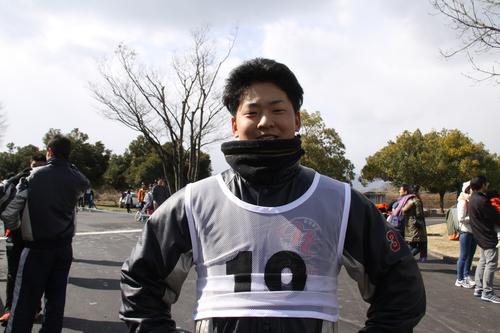 びわ湖こどもの国 マラソン大会_b0105369_21502491.jpg